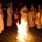 Liturgia Wigilii Paschalnej w Wielką Noc