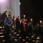 Kalwaryjska Noc Uwielbienia