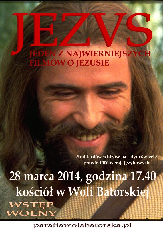 film jezus fit popr