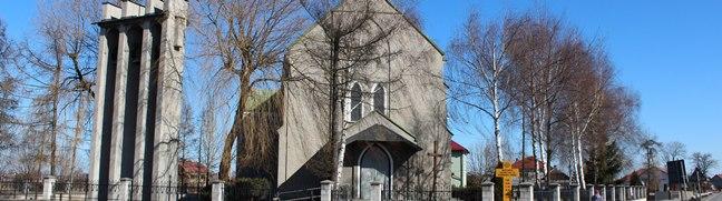parafia podłużne