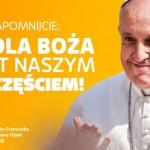 Orędzie na ŚDM 2015 – lektura obowiązkowa!