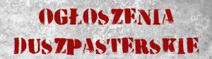 29 marca 2015 – NIEDZIELA PALMOWA