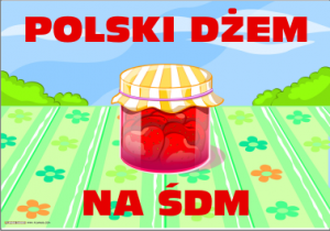 polski dżem
