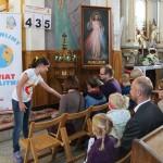NIEDZIELA ŚDM – Obiegnijmy Świat Modlitwą