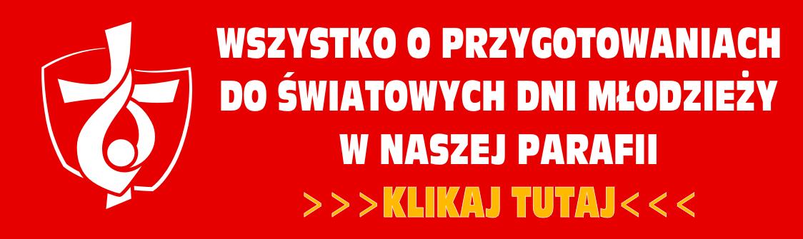 LINK DO parafialnej STRONY śdm