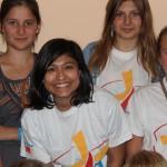 Modlitwa za ŚDM oraz Wolontariat w Meksyku