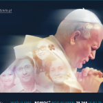Jan Paweł II – papież rodziny
