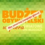 Wesprzyj ŚDM – oddaj głos w Budżecie Obywatelskim!