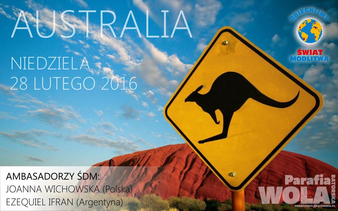 obiegnijmy - australia