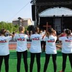 Solne Uwielbienie w Wieliczce