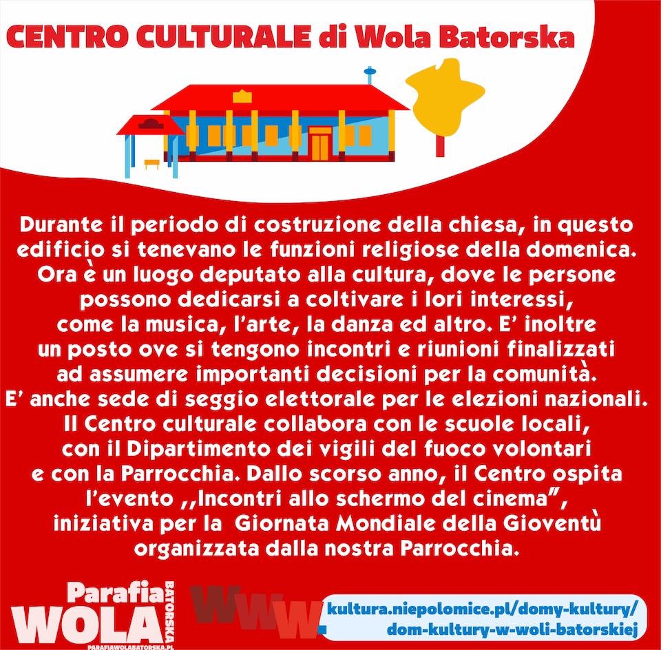 Dom kultury włoski 2