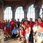Wola Cremoska – REAKTYWACJA – czyli z wizytą w słonecznej Italii