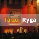 Pielgrzymka Zaufania 2016 czyli TAIZE w RYDZE… i w Woli Batorskiej