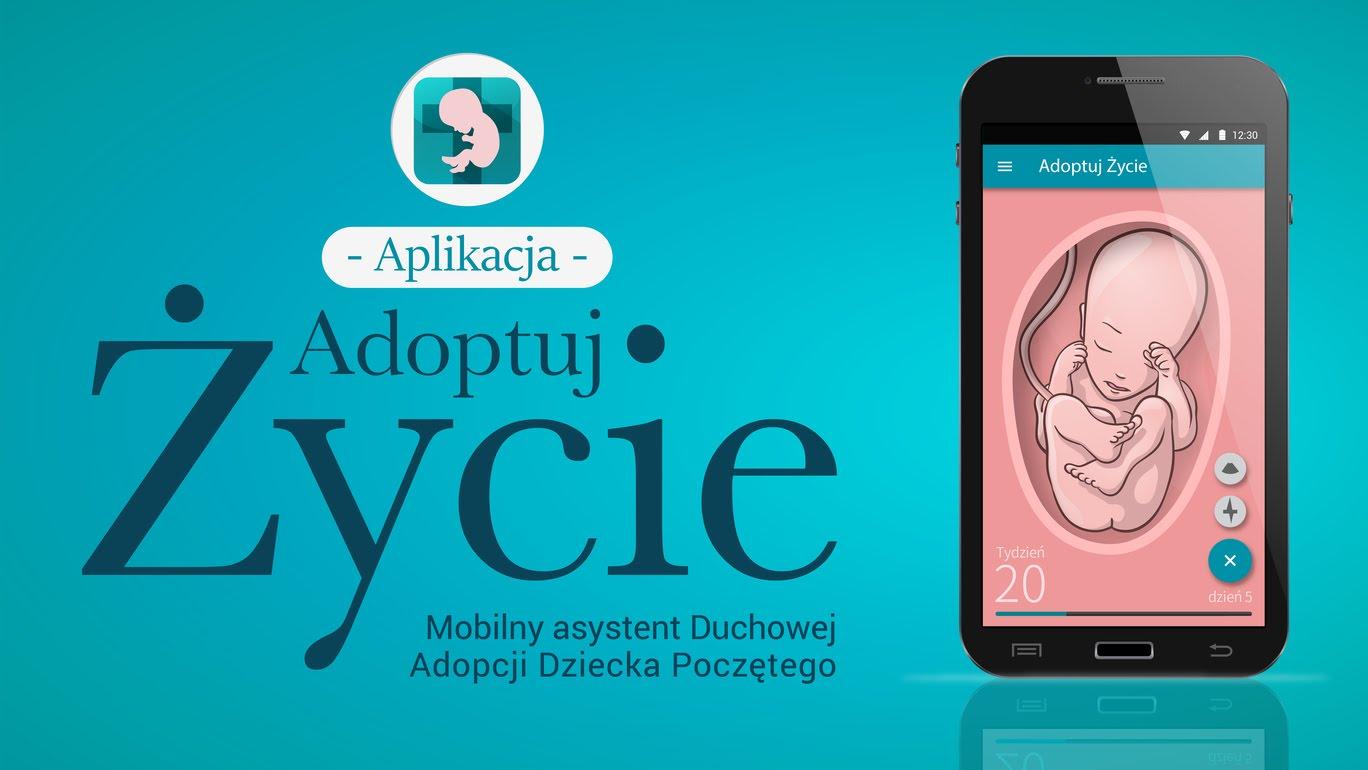 adopcja aplikacja