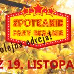 SPOTKANIE PRZY EKRANIE – kolejna edycja!