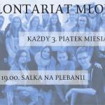 Spotkania Wolontariatu Młodych
