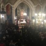 Wielka Sobota – Chrystus zwyciężający